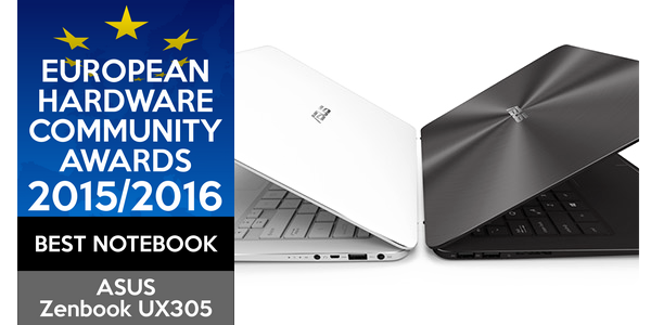 31. European-Hardware-Community-Awards-Best-Notebook-Asus-Zenbook-UX305