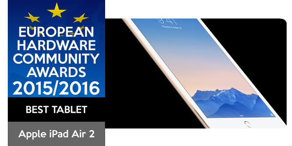 34. European-Hardware-Community-Awards-Best-Tablet-Apple-iPad-Air-2