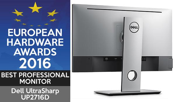 11-Best-Professional-Monitor-Dell-UltraSharp-UP2716D