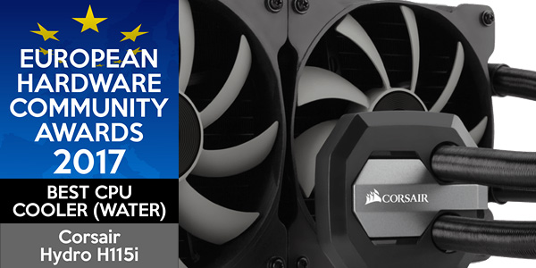 10-eha-community-awards-2017-best-cpu-cooler-liquid-corsair-hydro-h115i